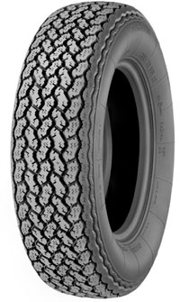 Michelin XWX tire